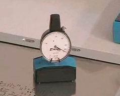 Тензиометр для контроля натяжения сетки